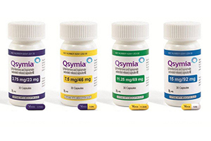 qsymia dosage forms